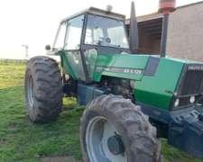 Tractor Deutz AX 4.120 Doble Tracción, Tres Arroyos