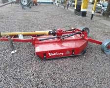 Desmalezadora Bellmaq de 1,50mts, de Arrastre Disponible