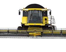 Cosechadora CR 7.90 New Holland - Nueva