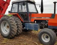 Tractor Deutz AX 4.120 Cincron