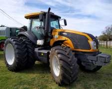 Tractor Valtra 210 con Piloto Automatico