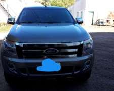Camioneta Ford Ranger XLT