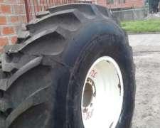 Cubierta Agricola Tractor Pirelli 23.1.26 - 14 Telas Recapa-