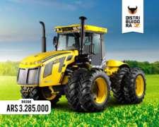 Nuevo: Tractor Pauny Articulado, Puan