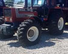 Tractor Fiat 180-90, año 1998