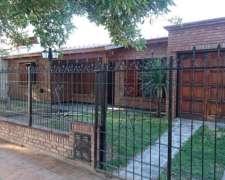 Oportunidad Financiación Casa 3 Dorm . con Garaje y Patio