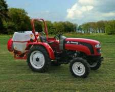 Tractor Hanomag 304 a