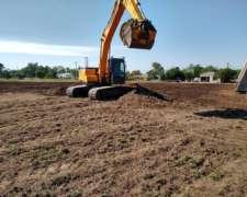 Excavadora Hyundai Robex LC-7
