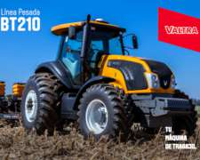 Tactor Valtra BT 210 - 225 HP - Oportunidad -