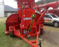 Moledora - Embolsadora de Granos GEA RC9630