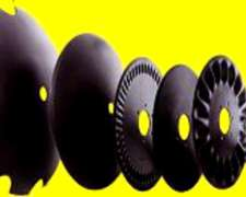 Disco de Siembra - Plantador 16x3