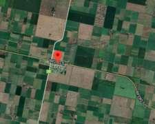 Vendo Campo en Eusebia 3492 15 253111