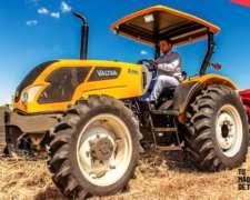 Tractor Valtra A990 - Plataformado-levante 3 Puntos Oferta