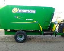 Mixer Montecor MVD 25/1