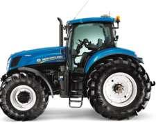 New Holland T7240 Nuevo. Disponible para Entrega Inmediata
