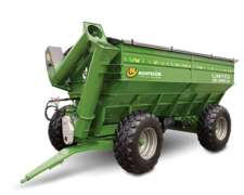 Tolva Autodescargable Montecor 28000 Lts Limited STD