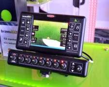 Computadora Arag Bravo 400 SLT