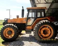 Tractor Valmet 1580 4X4