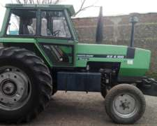 Tractor Deutz AX 4.100 Sincron