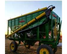 Tolva para Semillas y Fertilizantes - Disponibles