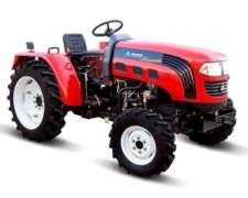 Tractor Hanomag 304a - Vende Forjagro