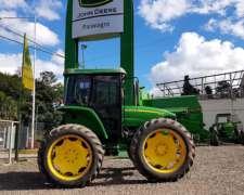 Tractor John Deere 5725 Alto Despeje