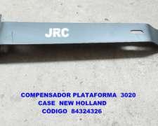 Compensador Plataforma 3020 C N H