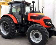 Tractor Hanomag TR 145