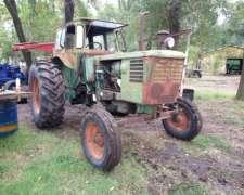 Deutz A85 Motor 2114