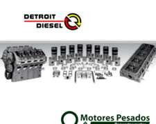 Repuestos Detroit - Todo para TU Motor