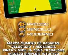 Banderillero Satelital Efe Y Efe/ Con Instalacion Y Viaticos