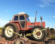 Vendo Fiatagri 980dt Mod 86
