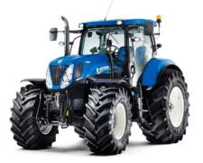 Tractor T7 RC T7.195 - New Holland