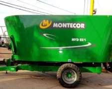 Mixer Vertical Montecor 25 M, Cignoli Hnos Vende