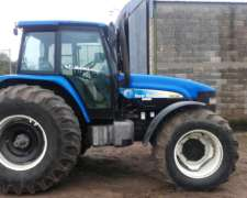 Tractor New Holland TM 150 e