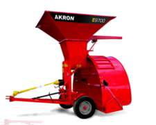 Embolsadora Grano Seco E9700- Akron