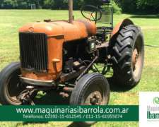 Tractor Someca 45 Maquinarias Ibarrola