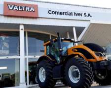 Valtra BH 154 Full - Entrega Inmediata