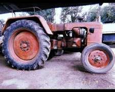 Vendo Tractor Deutz Farh D30l con Tres Puntos