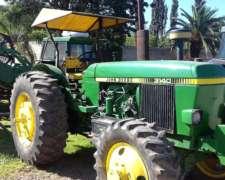 Tractor John Deere 3140