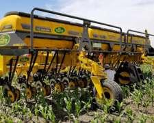Fertilizadora Incorporadora SR Tp-solida Serie 07