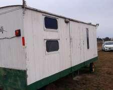 Casilla Rural el Iman Usada 5.20 X 2.30