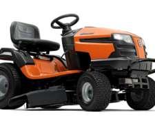 Husqvarna Mini Tractor Cespedero Lt1597 .