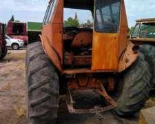 Tractor Fiat 60 con Hidraulico y Arranque