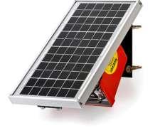 Electrificador el Pateador Solar 30km (0.80 J) - Valls