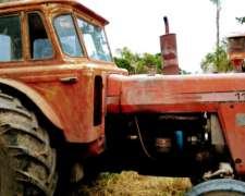 Tractor Massey F 1175