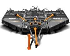 Desmalezadora Articulada Eisen DA 4700. Nueva.