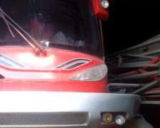 Fumigador Tilo 2000, Motor Deutz 160
