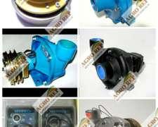 Bombas y Productos Hypro