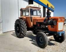 Tractor Fiat 900e, año 1995